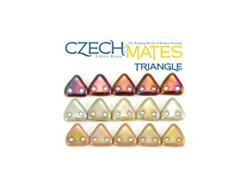 CzechMates™ Triangle (kolmio) 6 mm