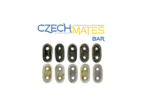 CzechMates™ Bar 3x6 mm