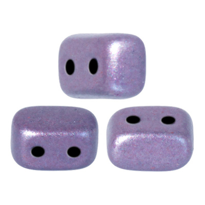 Ios® par Puca® 5,5x2,5 mm matta metallinen purppura 10 g