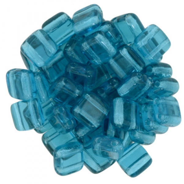CM tile 6 mm teal 40 kpl